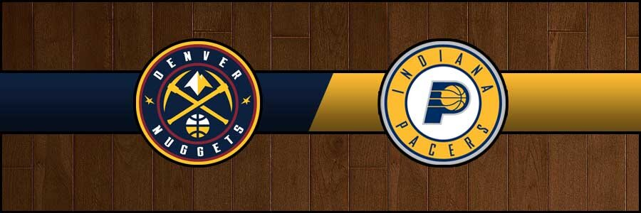 Nuggets vs Pacers Result Basketball Score