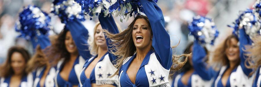 Green Bay at Dallas NFC Divisional Round Odds, Pick & TV Info