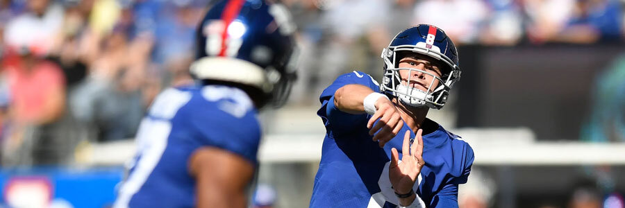 Vikings vs Giants 2019 NFL Week 5 Spread, Game Info & Expert Pick