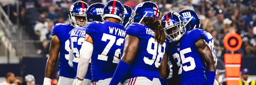 Giants vs Texans NFL Week 3 Odds & Expert Analysis