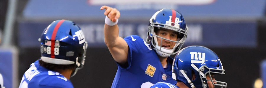 Are the Giants a Safe NFL Spread Pick Against the 49ers in Week 10?
