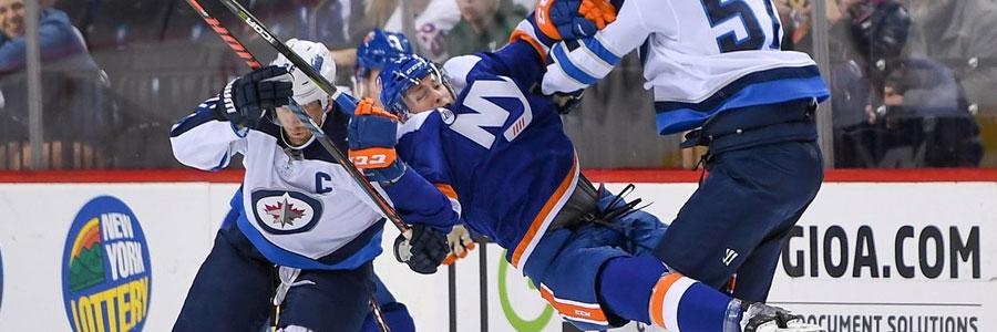 Islanders vs Penguins NHL Odds & Betting Analysis