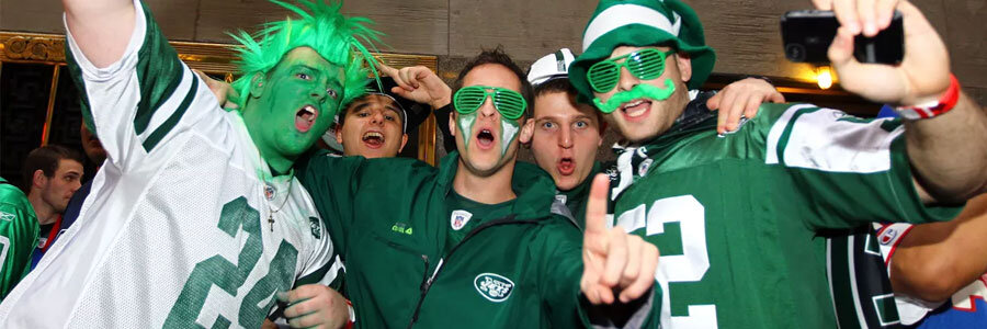 2016 New York Jets NFL Betting Guide