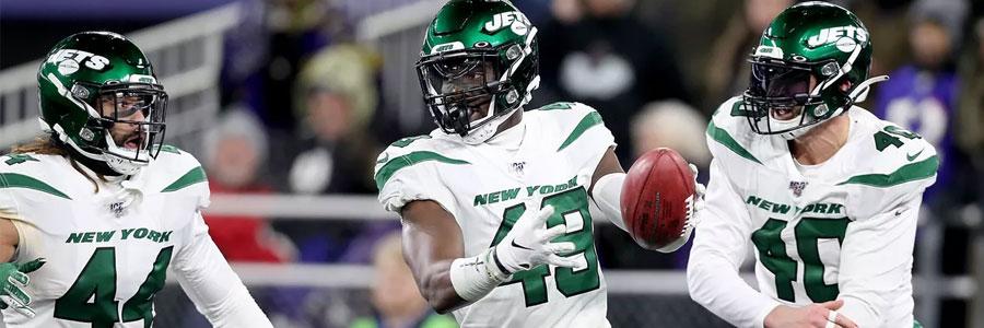 Steelers vs Jets 2019 NFL Week 16 Lines & Expert Analysis