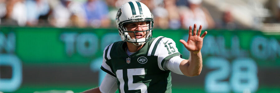NY Jets at Cleveland Week 5 Odds, Preview & NFL Betting Pick
