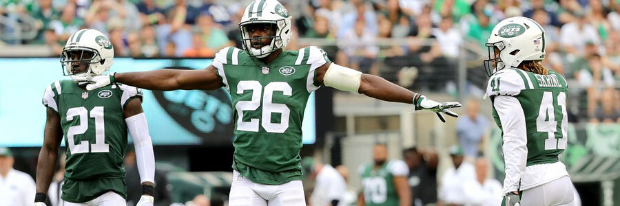 NY Jets at Miami NFL Lines & Betting Preview for Week 7