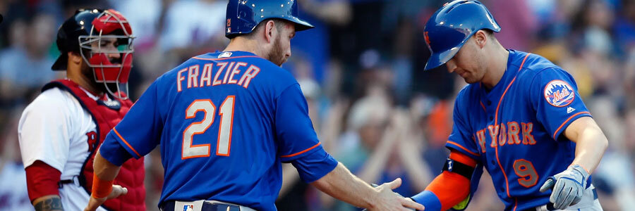 Mets vs Dodgers MLB Lines, Betting Preview & Expert Pick