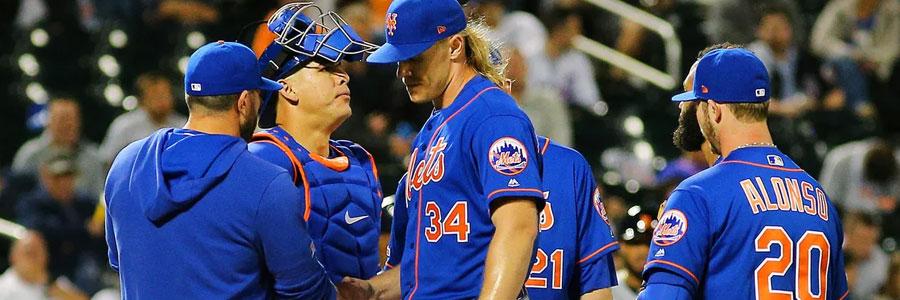 Mets vs Diamondbacks MLB Spread, Predictions & Expert Pick