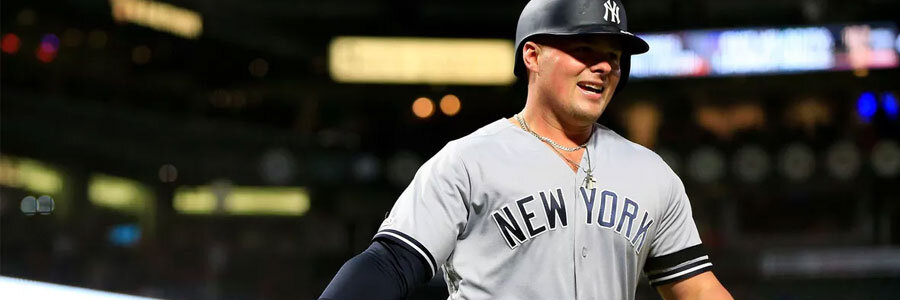 How to Bet Yankees vs Indians MLB Odds & Game Info
