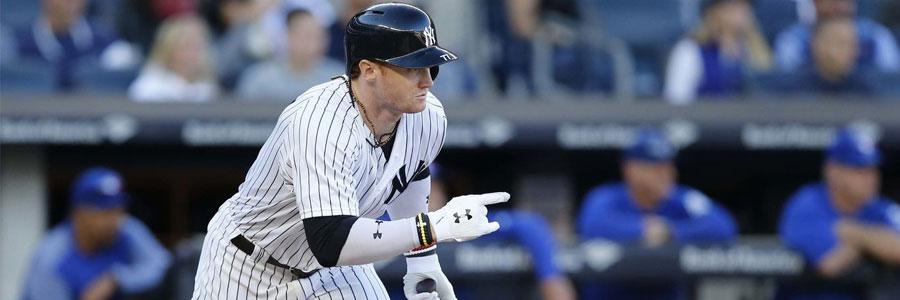 Yankees at Mets MLB Betting Prediction & Pick for Friday Night