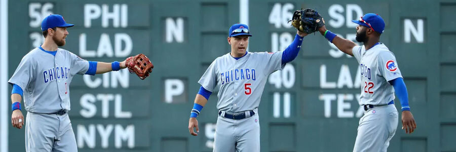 Cubs Await the Yankees in Chicago as MLB Betting Favorites