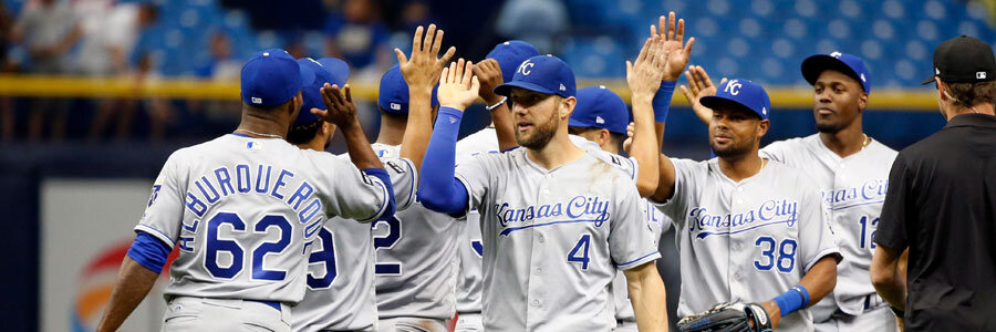 Yankees Are MLB Betting Favorites Against Royals on Tuesday