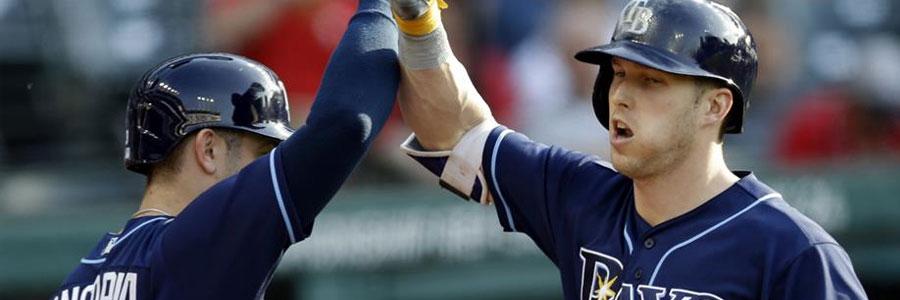 How to Bet on NY Yankees at Tampa Bay MLB Saturday Prediction
