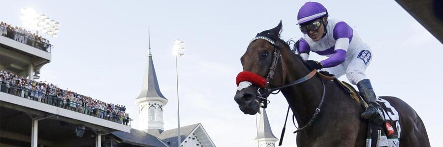 Should You Bet On Nyquist To Win The Preakness?