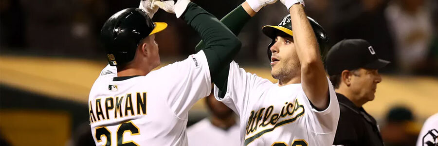 Athletics vs Angels MLB Lines, Betting Analysis & Game Info