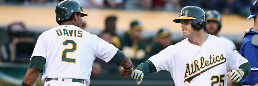Athletics vs Mariners MLB Odds, Game Preview & Expert Pick