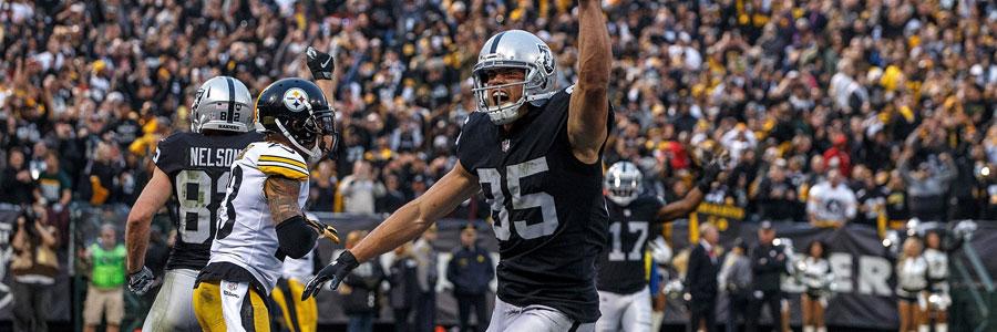 Raiders vs Bengals NFL Week 15 Lines & Betting Analysis