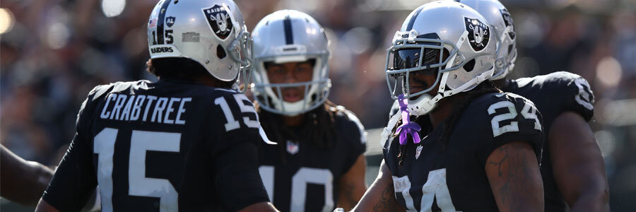 Are the Raiders a safe bet in NFL Week 6?