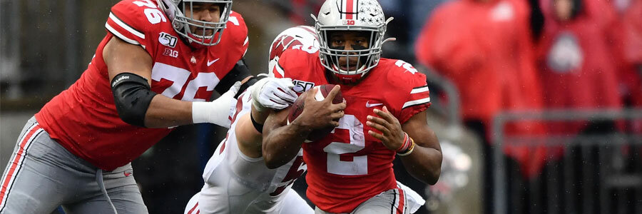 Maryland vs Ohio State 2019 College Football Week 11 Odds, Preview & Pick