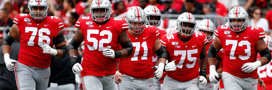 Ohio State vs Indiana 2019 College Football Spread, Analysis & Prediction