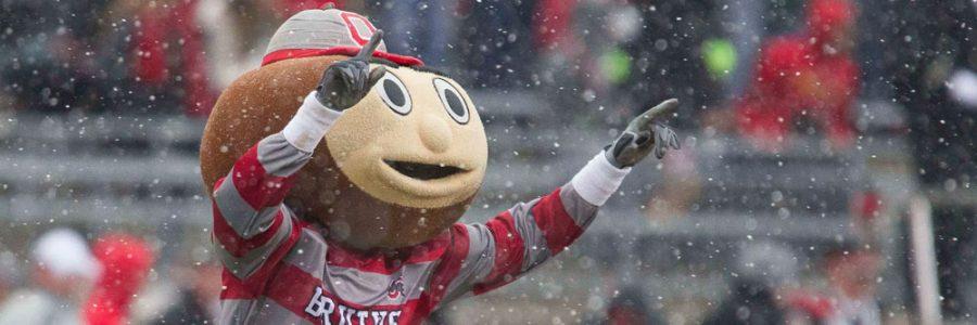 Ohio State vs. Michigan State NCAA Football Odds Guide
