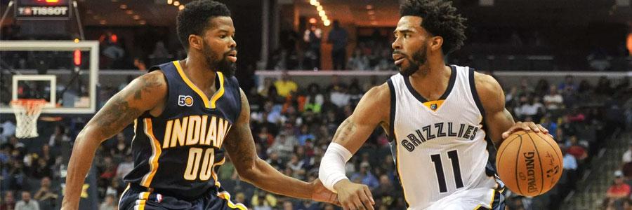 Oklahoma City at Memphis NBA Expert Betting Pick & Preview