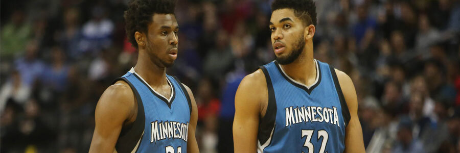 Oklahoma City at Minnesota NBA Betting Prediction & Preview