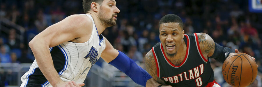 Oklahoma City at Portland Odds, Betting Pick & TV Info