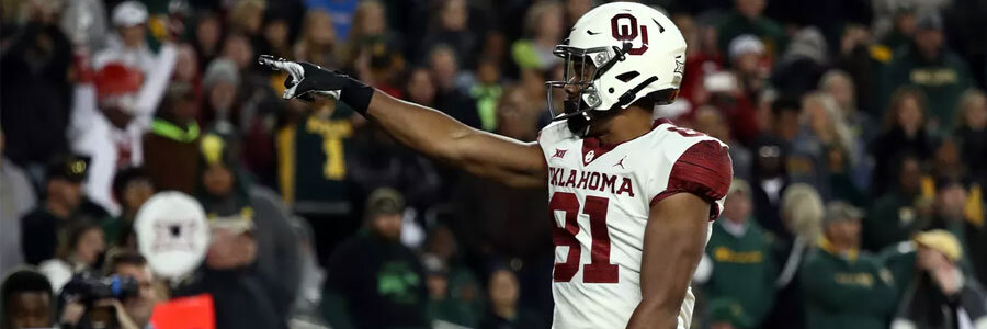 TCU vs Oklahoma 2019 College Football Week 13 Lines & Expert Analysis