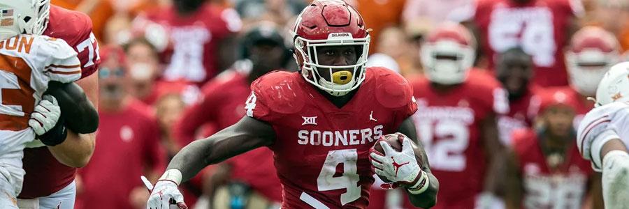Texas vs Oklahoma 2019 College Football Week 7 Odds, Analysis & Prediction