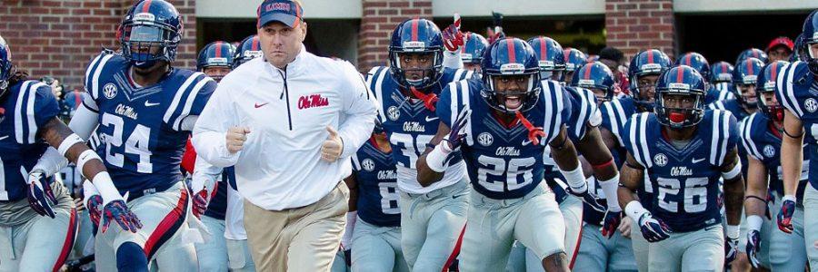 Bold SU Picks for Top Week 5 NCAA Football Betting Games
