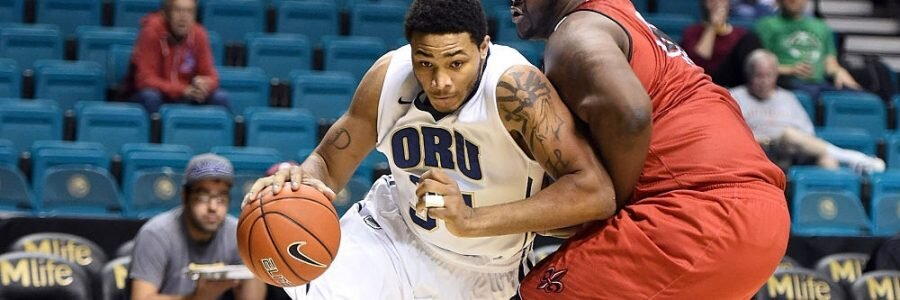 Oral Roberts vs New Mexico State NCAA Basketball Spread Preview