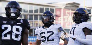 Oregon vs. Iowa State Fiesta Bowl : College Football Betting Preview