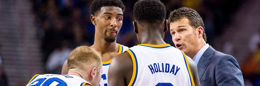Oregon at UCLA Odds, Prediction & TV Info