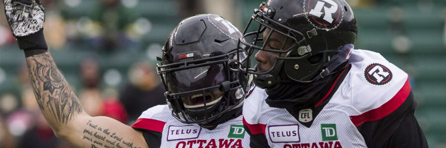 CFL Week 21 Betting Preview & Top Picks