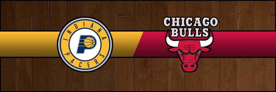Pacers vs Bulls Result Basketball Score