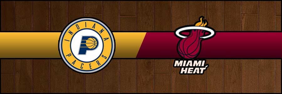 Pacers vs Heat Result Basketball Score