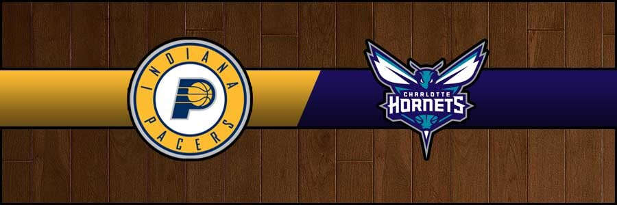 Pacers vs Hornets Result Basketball Score