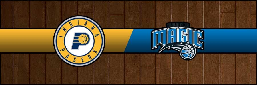 Pacers vs Magic Result Basketball Score