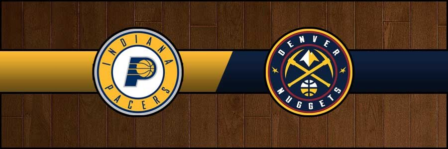 Pacers vs Nuggets Result Basketball Score