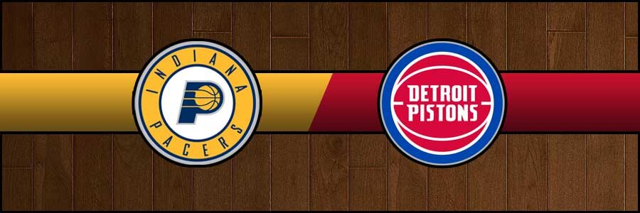 Pacers vs Pistons Result Basketball Score