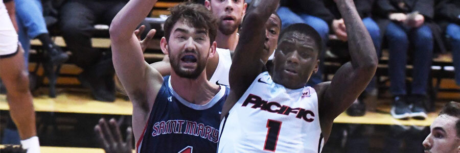 Is Pacific a secure bet in the NCAAB odds?