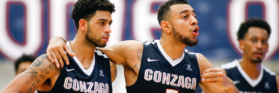 Pacific at Gonzaga Odds, Betting Pick & TV Info