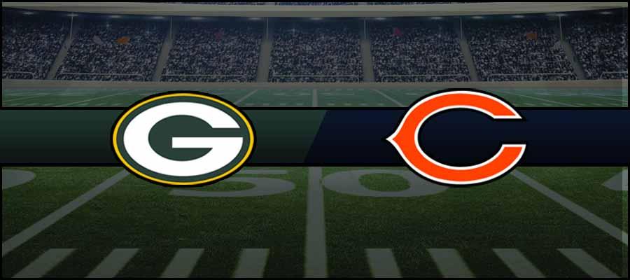 Packers vs Bears Result NFL Score