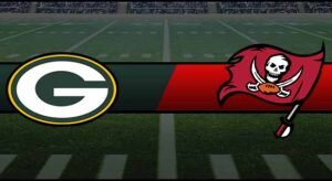 Packers vs Buccaneers Result NFL Score