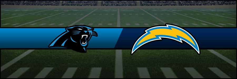 Panthers vs Chargers Result NFL Score