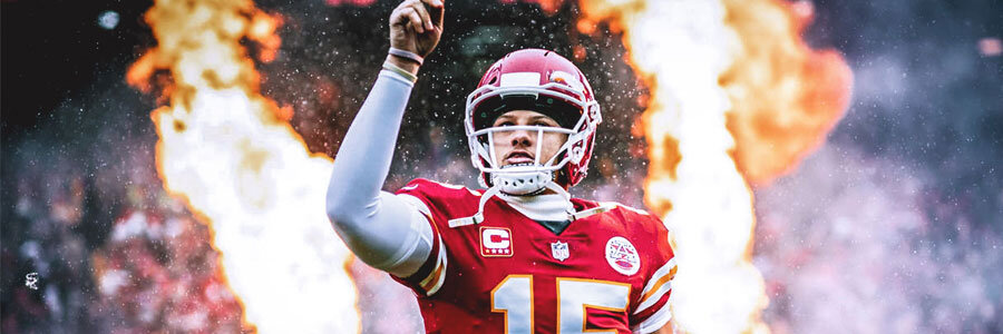 2019 NFL MVP Odds, Predictions & Picks