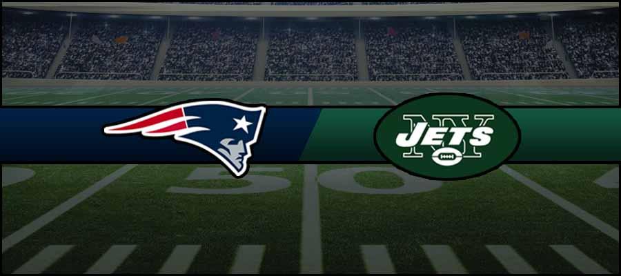 Patriots vs Jets Result NFL Score