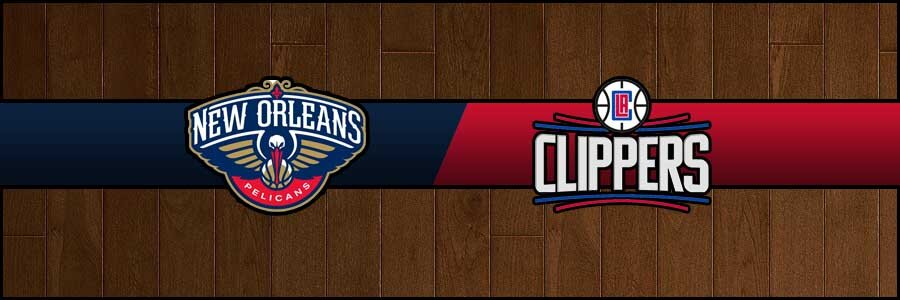 Pelicans vs Clippers Result Basketball Score