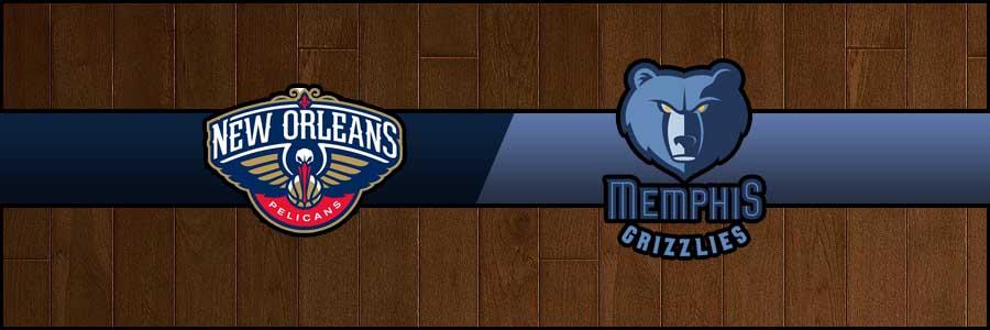 Pelicans vs Grizzlies Result Basketball Score